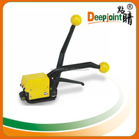 A333 hand-held steel strapping tool for 13-19mm steel strap