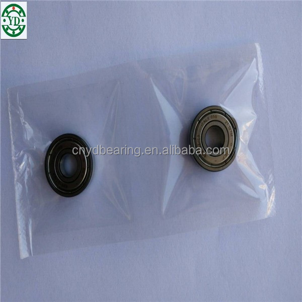 sweden germany Japan NTN NSK KOYO deep groove ball bearing 608z