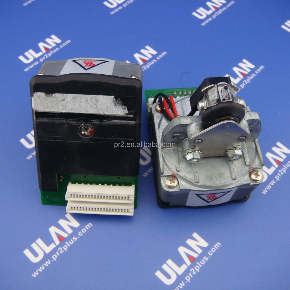 New original and second hand 24-pin printer head for Nantian PR9 passbook printer