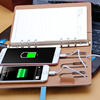 Business Notebook With 6000 Mah Power