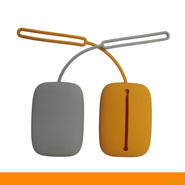 silicone key packet
