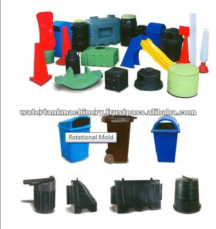 plastic water tank mould