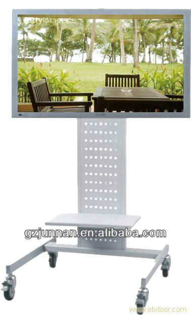 42 inch plasma display panel TV exhibition stand