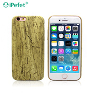 2016 New Designs Wood phone case For iPhone 6