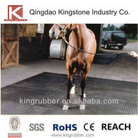 Rubber Cow Mattings Stall Mat For