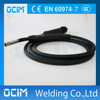euro adaptor soldadura mig welding torch With Good Quality
