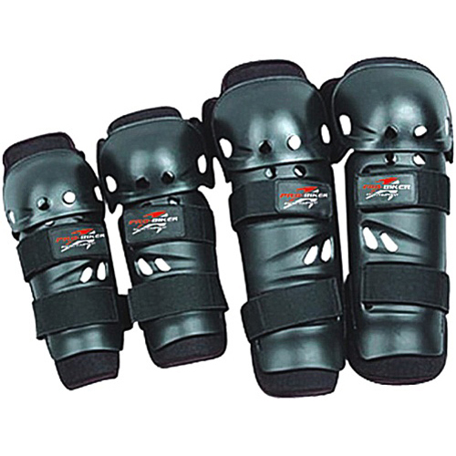 Motorcycle Sport Safety Knee Elbow Protector Auto Racing Cycling Knee elbow Pad