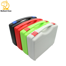 china factory low price pp material custom hard plastic instrument carry case for electrical equipment