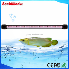 Seabillion best selling T6 4ft led aquarium light for tanning arowana