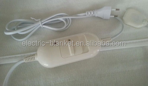 polyester electric heating blanket