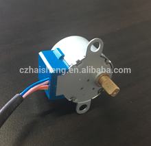 20BYJ PM micro electric motor dc motor with gearbox