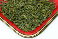Dragon Well (Longjing)China Lung Ching Tea Long Jing Zhe Jiang tea new BIO dragon well China Lung Ching Quality Standard 1