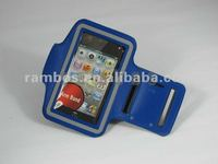 High Quality Sport Armband Blet Case Cover Bag for iphone 5