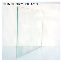 China Float Glass 2mm 3mm 4mm