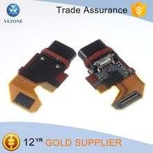 Factory Supply for Sony Xperia Z5 E6653 Replacement Usb Charging Port Charge Plug Flex Cable
