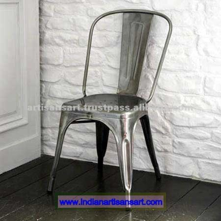 Vintage Industrial Chair for Home and Restaurant