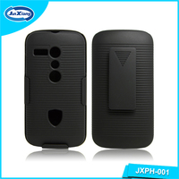 Factory direct case manufacturing cell holster housings for Motorola G F for xt1003