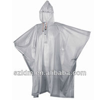 new product peva rainwear rainwear central transparent plastic rainwear