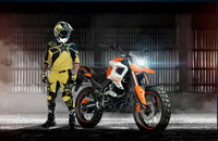 China Chongqing Off Raod Motorcycle, EEC Motorcycle, 250cc 300cc New Designed Tekken Dirt Bike Motorcycle