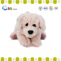 2015 new product soft toy stuffed schnauzer plush puppy dog