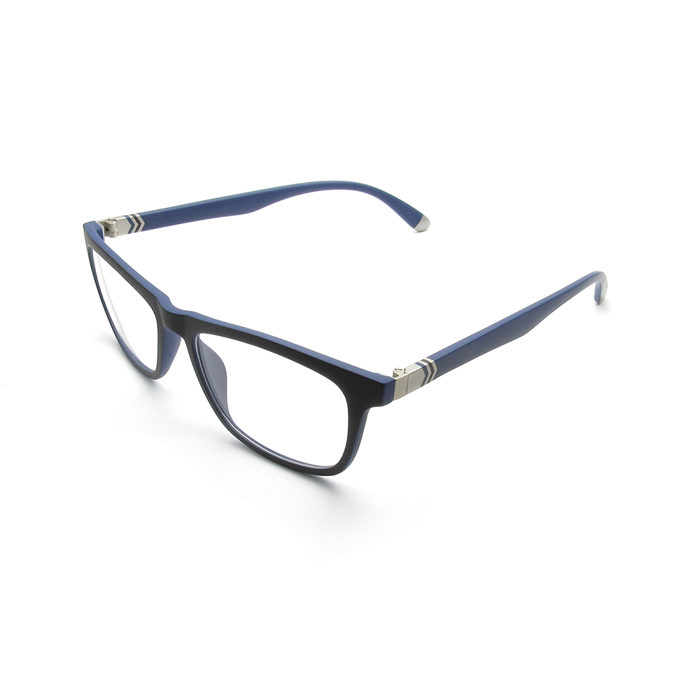 Fastening hinge novelty beautiful TR8242 optical eyeglasses frame