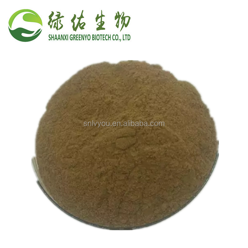 Black Cohosh Extract powder 2.5%Triterpene Glycosides HPLC