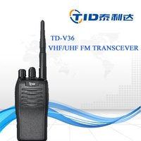 handheld 16chann uniden two way radio