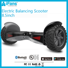 UL2272 Electric Drifting Board 800W With Big Wheels 8.5inch With Bluetooth Speaker and Mobile APP