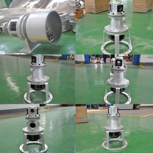 FYPT700 Type steam high speed swivel joint for paper machine dryer