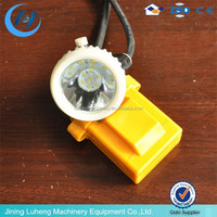 kl5lm a lithium battery led cordless mining miner cap lamps