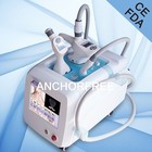 Portable Cellulite Removal Radiofrequency Machine (Vmini)