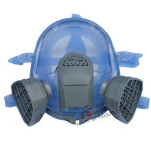 double filter MF18B chemical gas mask