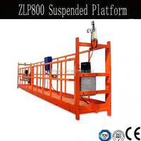 electric load suspended platform manufacturer