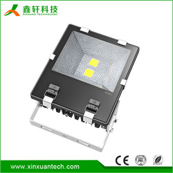 IP65 waterproof outdoor dimmable led flood light 70w led flood light