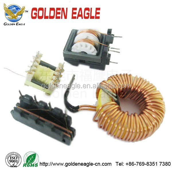 High voltage stabilizer transformer coil with high quality/current transformer coil/bobbin induction coil