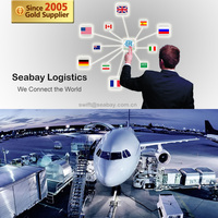 Cheap Global Air & Sea Cargo Shipping Freight From China