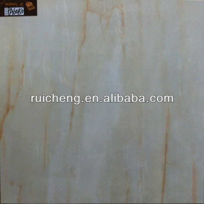 Polished Carrara Porcelain Tile Picture With Factory Price 600x600mm