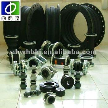hot sale rubber pipe joints