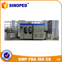 disposable container making line