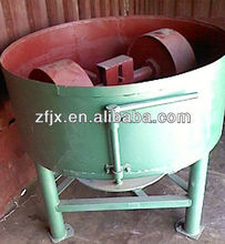 Hot sale China Wheel grinding mix machine,grinding wheel making machine,mixing machine (0086-18739193590)