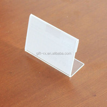 High quality restaurant menu cover, menu holder