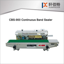 Modified Atmosphere Pack Sealing Machine
