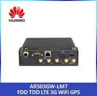 Best Price HUAWEI AR503 4G LTE Router supports 2.4 GHz and 5 GHz