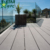 chinese cheap wood plastic composite decking high quality
