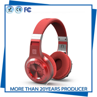 Over Ear Wireless Bluetooth Headset Rich Bass Noise Cancelling Headphone