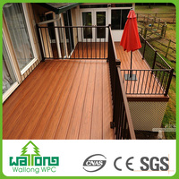 New style environmentally friendly no crack waterproof boat deck floor