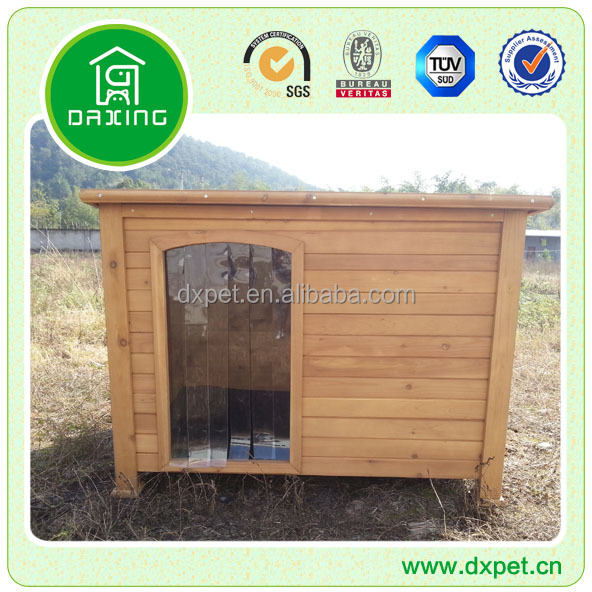 DXDH002 Dog house pet shelter (BV assessed supplier)