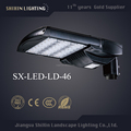 UL FCC TUV SAA IP65 Outdoor 120LM/W 100W Solar LED Street Light