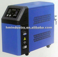 Plastic Injection machine oil Type Mould Temperature Controller 24KW MTC