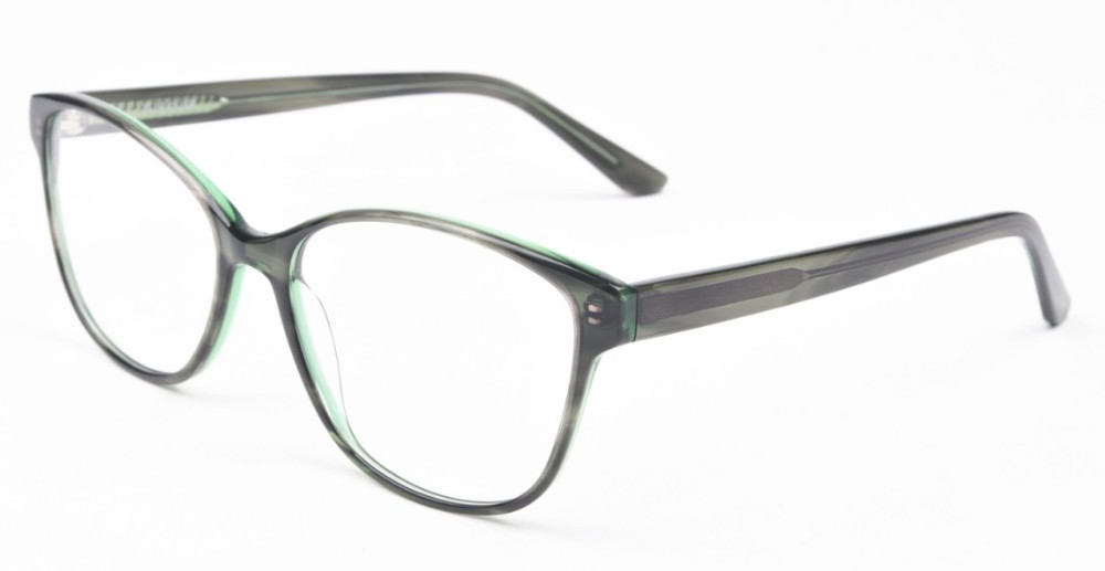 Super Thin acetate glasses frame optical, china wholesale optical eyeglasses frame